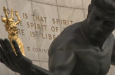 spirit of detroit statute